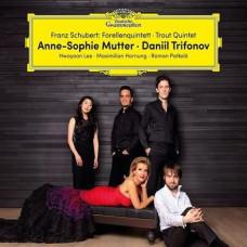 Forellenquintett - Trout Quintet (Live)