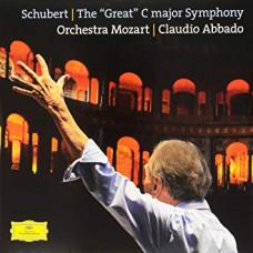 Great C Major Symphony D.944