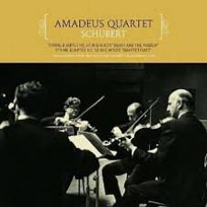 String Quartet No.14 In D Minor/No.12 In C Minor
