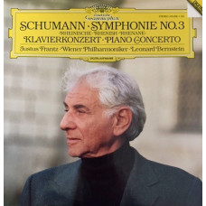 Symphony No.3/Cello Concerto