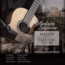 Master of the Classical Guitar