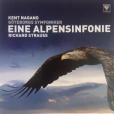 Eine Alpensinfonie Op.64