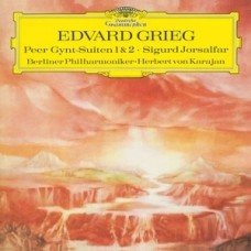 Peer Gynt Suite No.1 Op.46/Suite No.2