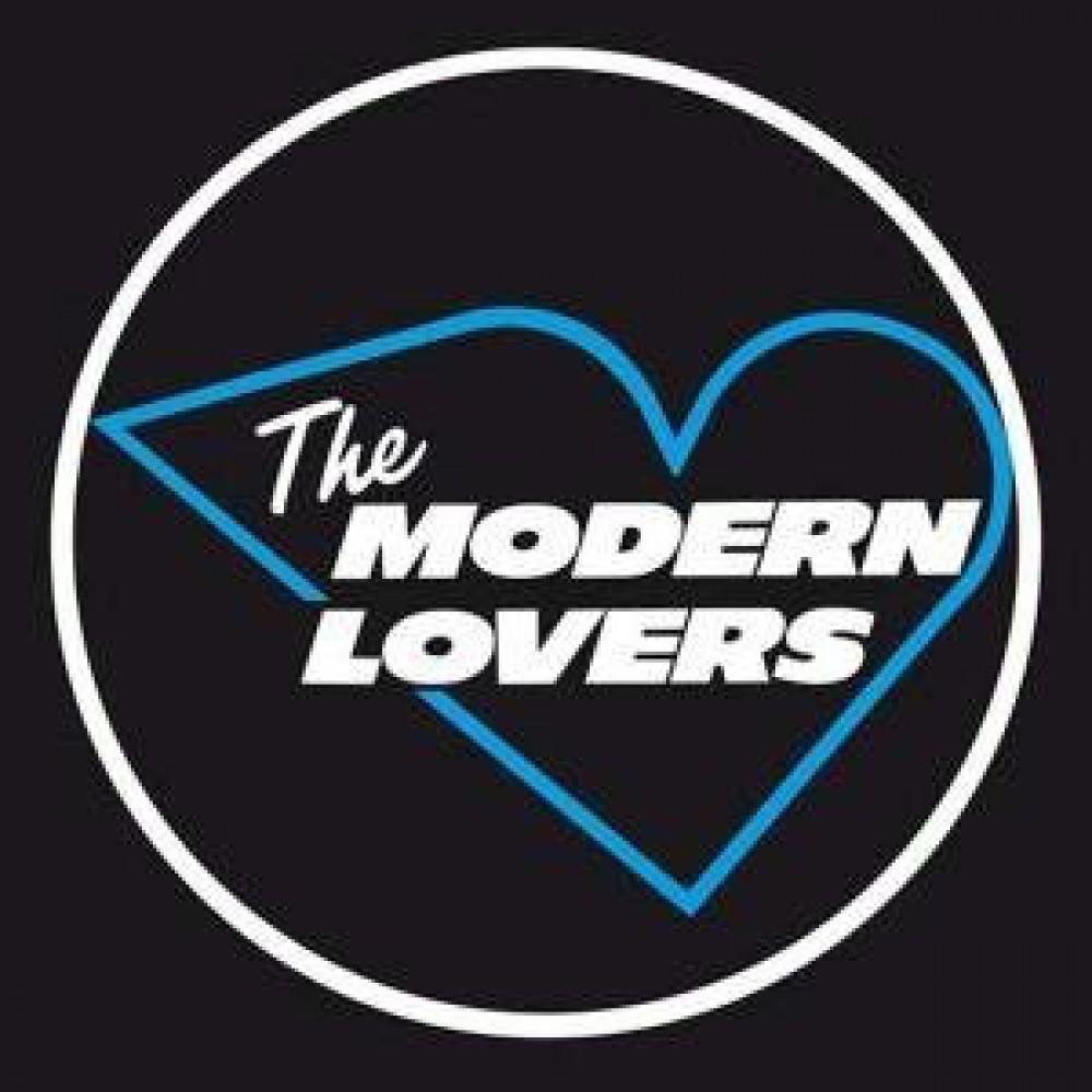 Альбом Modern Lovers