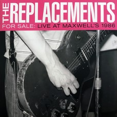 Live At Maxwell's 1986