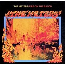 Fire On the Bayou