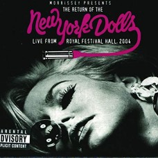 Live From Royal Festival Hall,2004