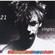 21 Singles(1984-1998)