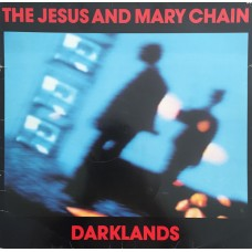 Darklands (Blue Vinyl)
