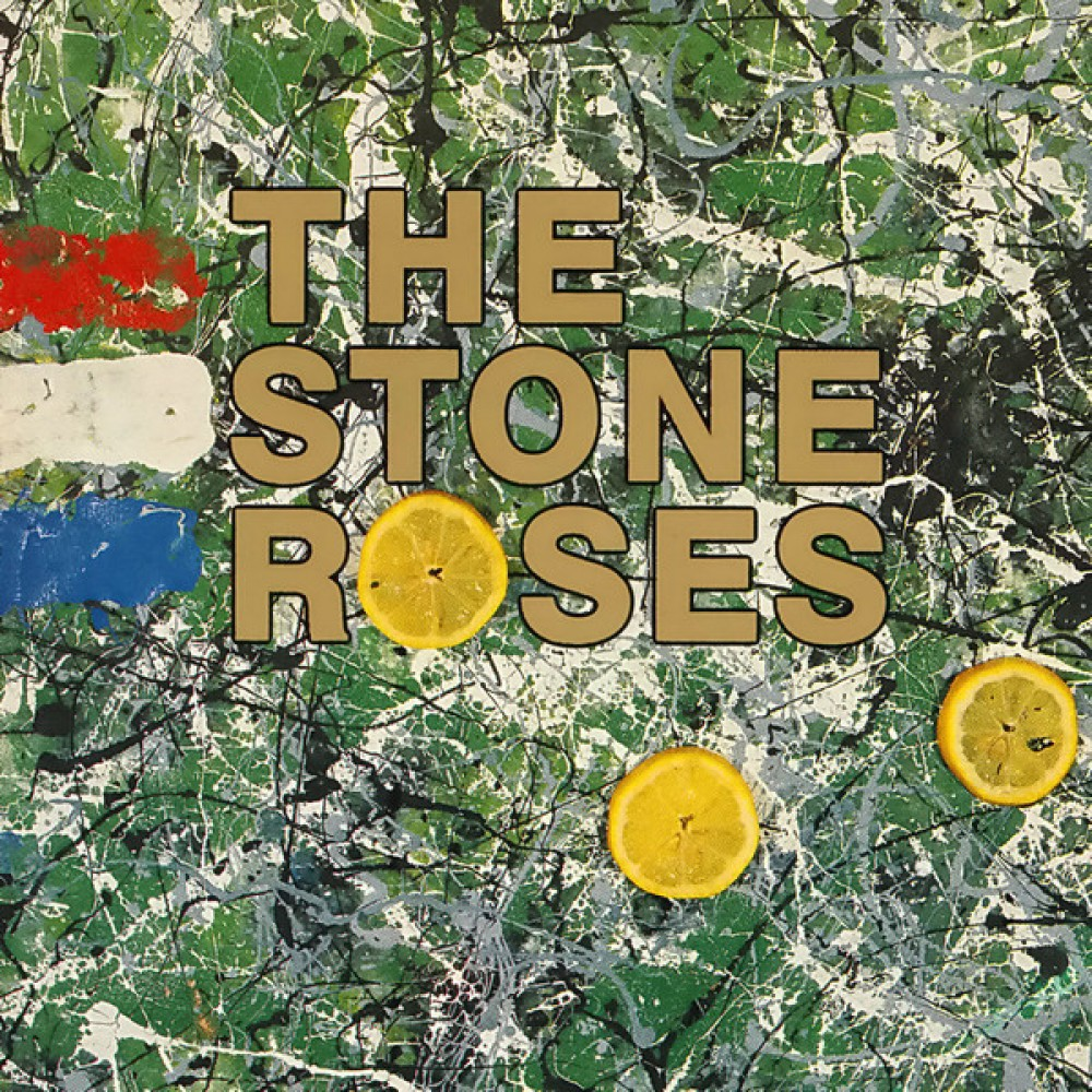 Альбом Stone Roses