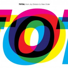 Total: From Joy Division To New Order