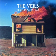 Time Stays, We Go (Red Vinyl)