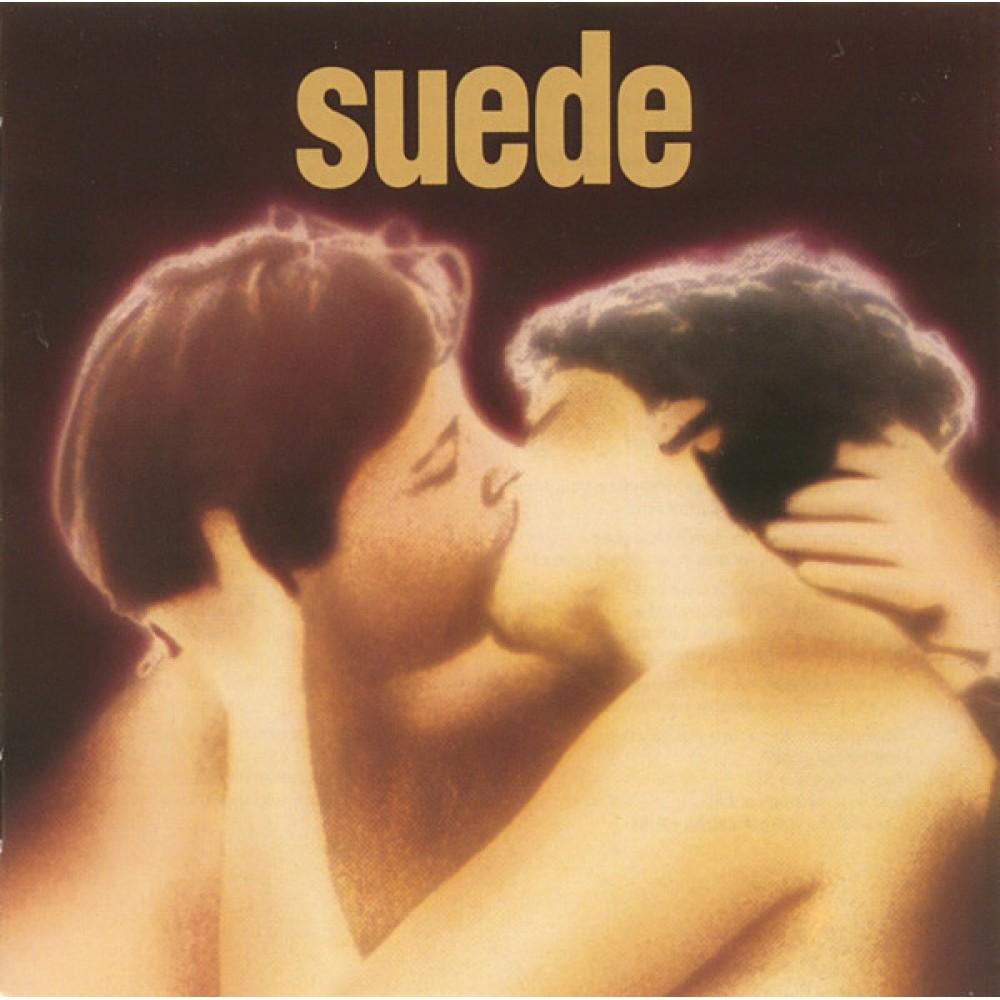 Альбом Suede