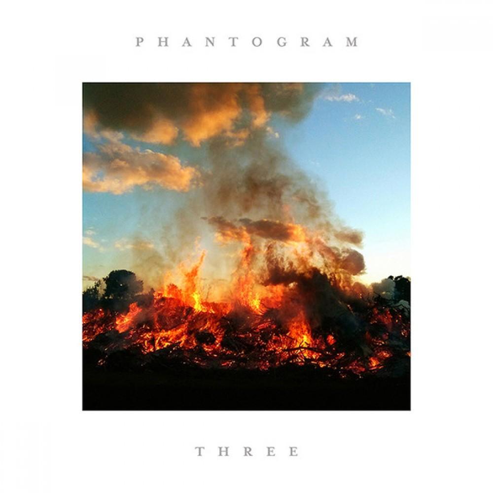 Альбом Three