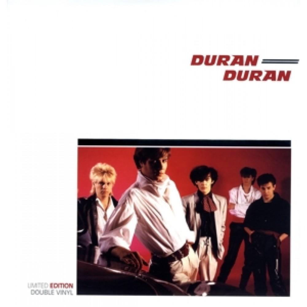 Альбом Duran Duran