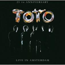 25th Anniversary:Live In Amsterdam