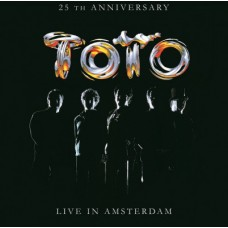 25th Anniversary:Live In Amsterdam