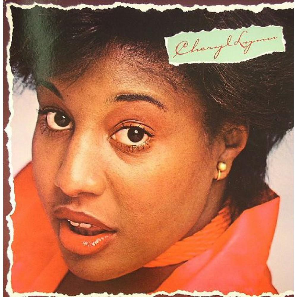 Альбом Cheryl Lynn