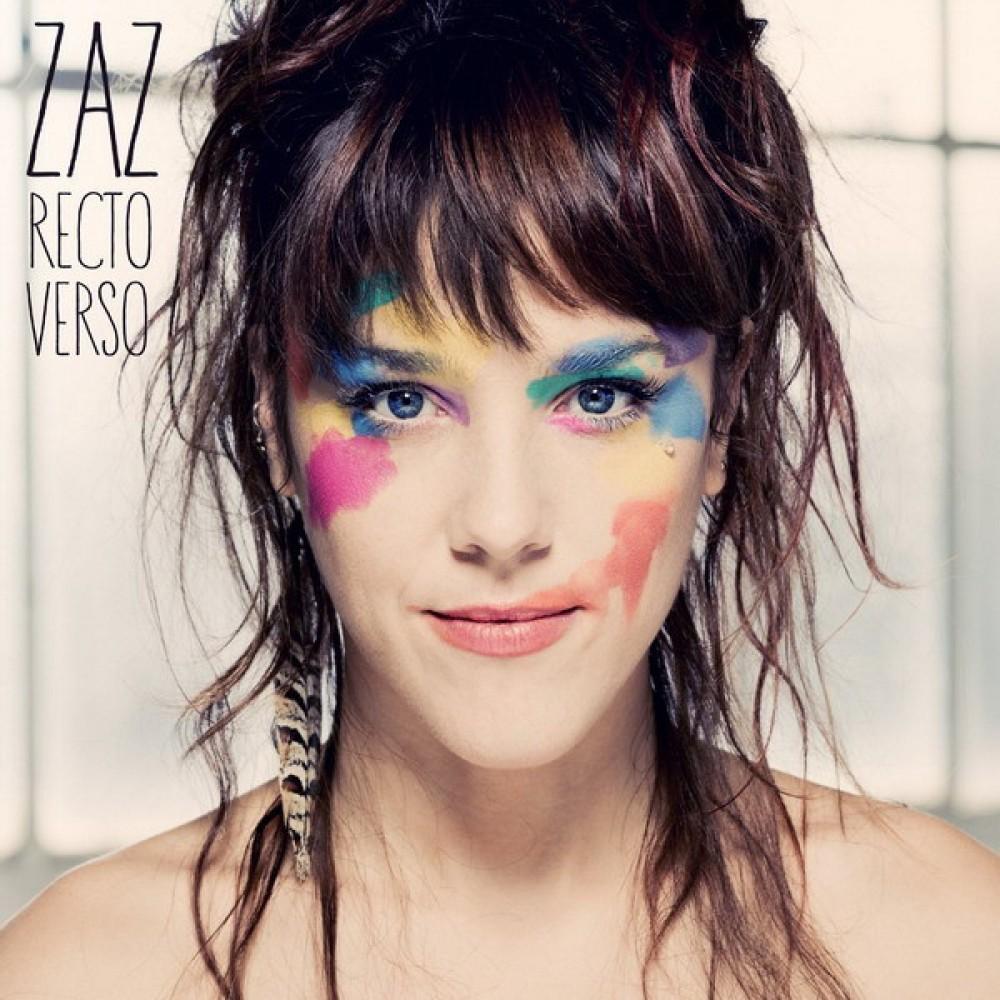 Альбом Recto Verso