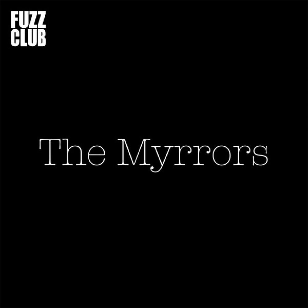 Альбом Fuzz Club Session