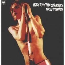 Raw Power (Red Vinyl)