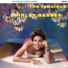 Fabulous Shirley Bassey