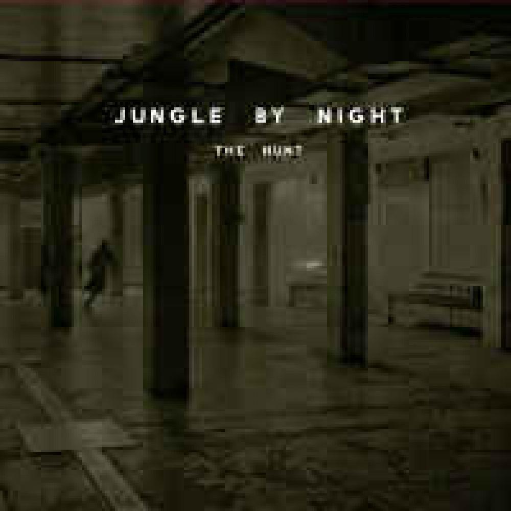 Альбом Hunt