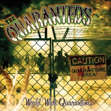 World Wide Quarantine