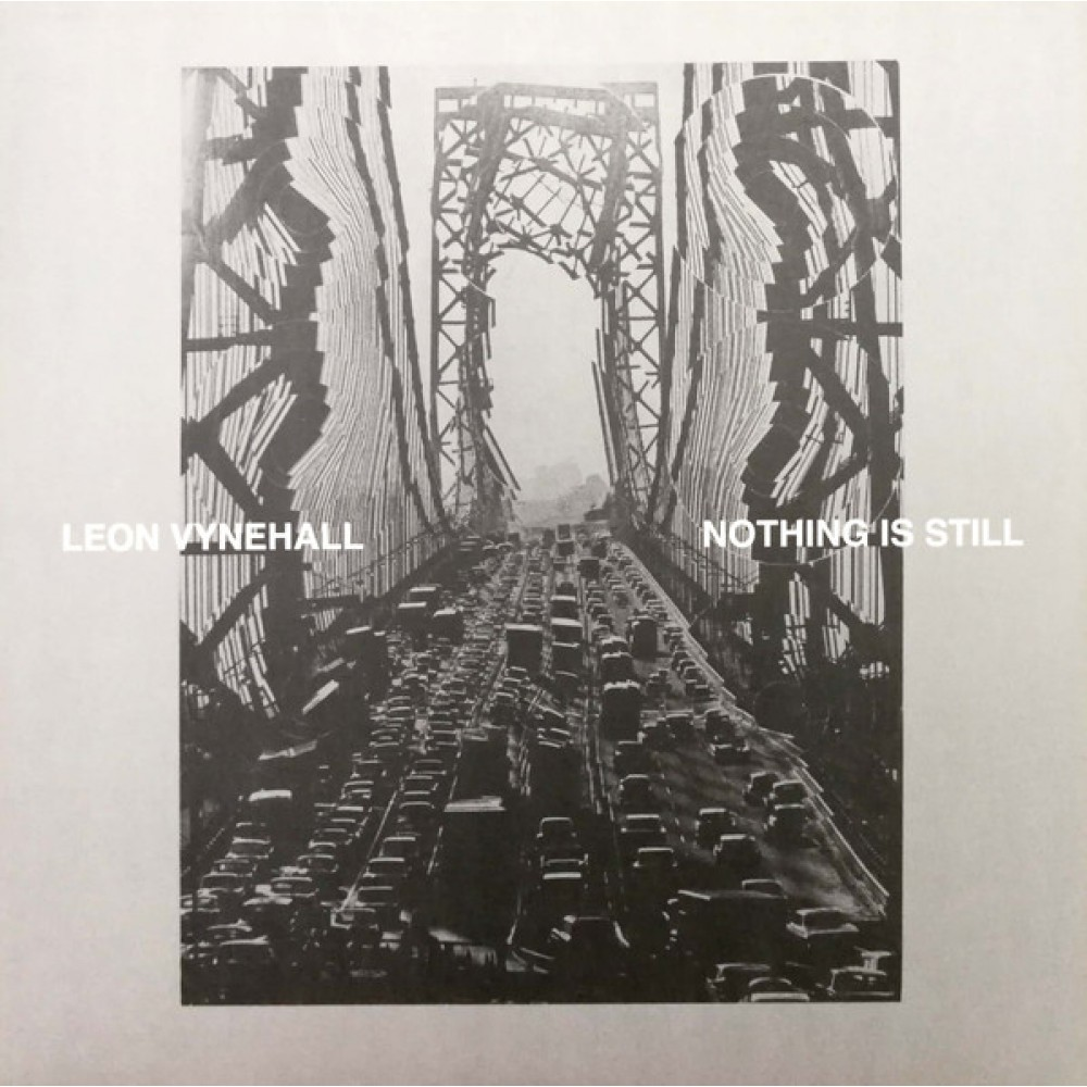 Альбом Nothing is Still
