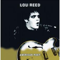 American Poet