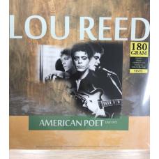 Best of American Poet Live 1972