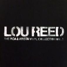 Rca & Arista Vinyl Collection