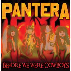 Before We Were Cowboys