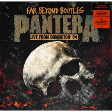 Far Beyond Bootleg: Live From Donington 1994
