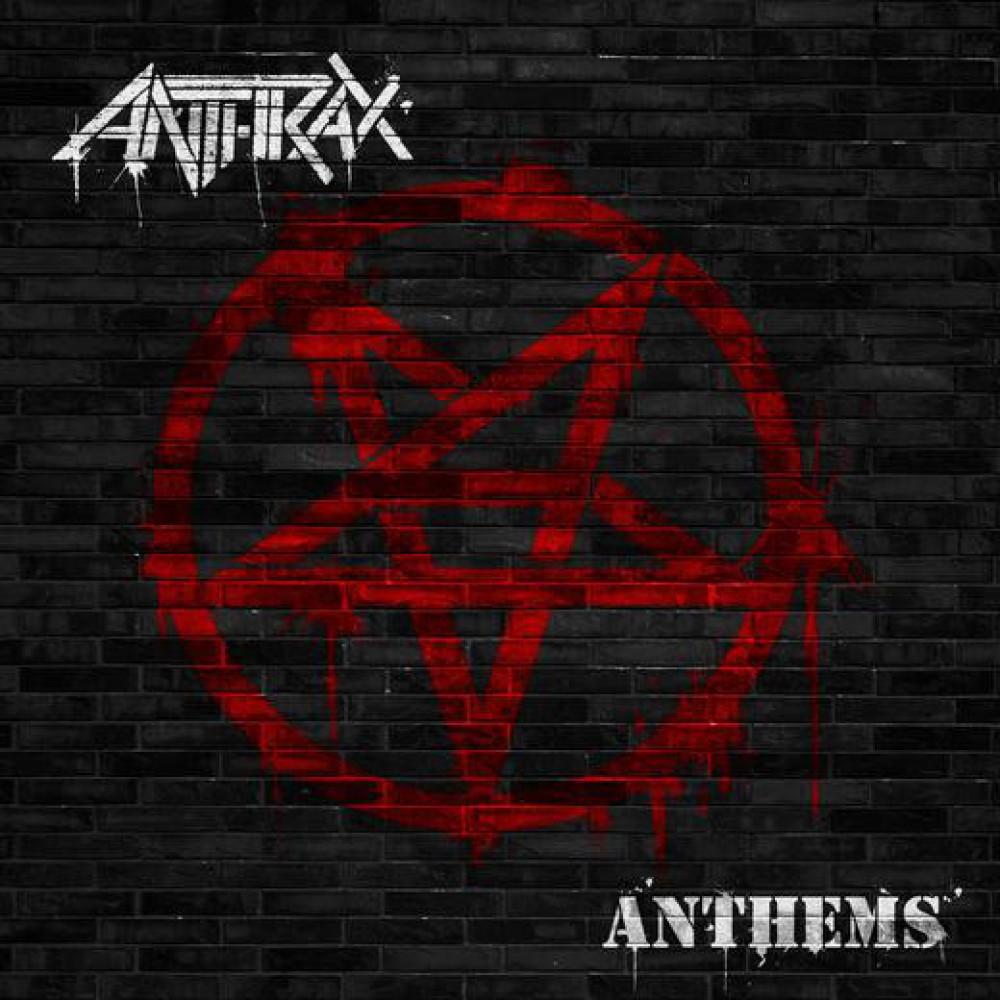 Альбом Anthems