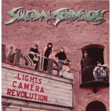 Lights Camera Revolution