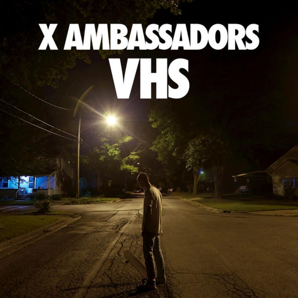 Альбом Vhs