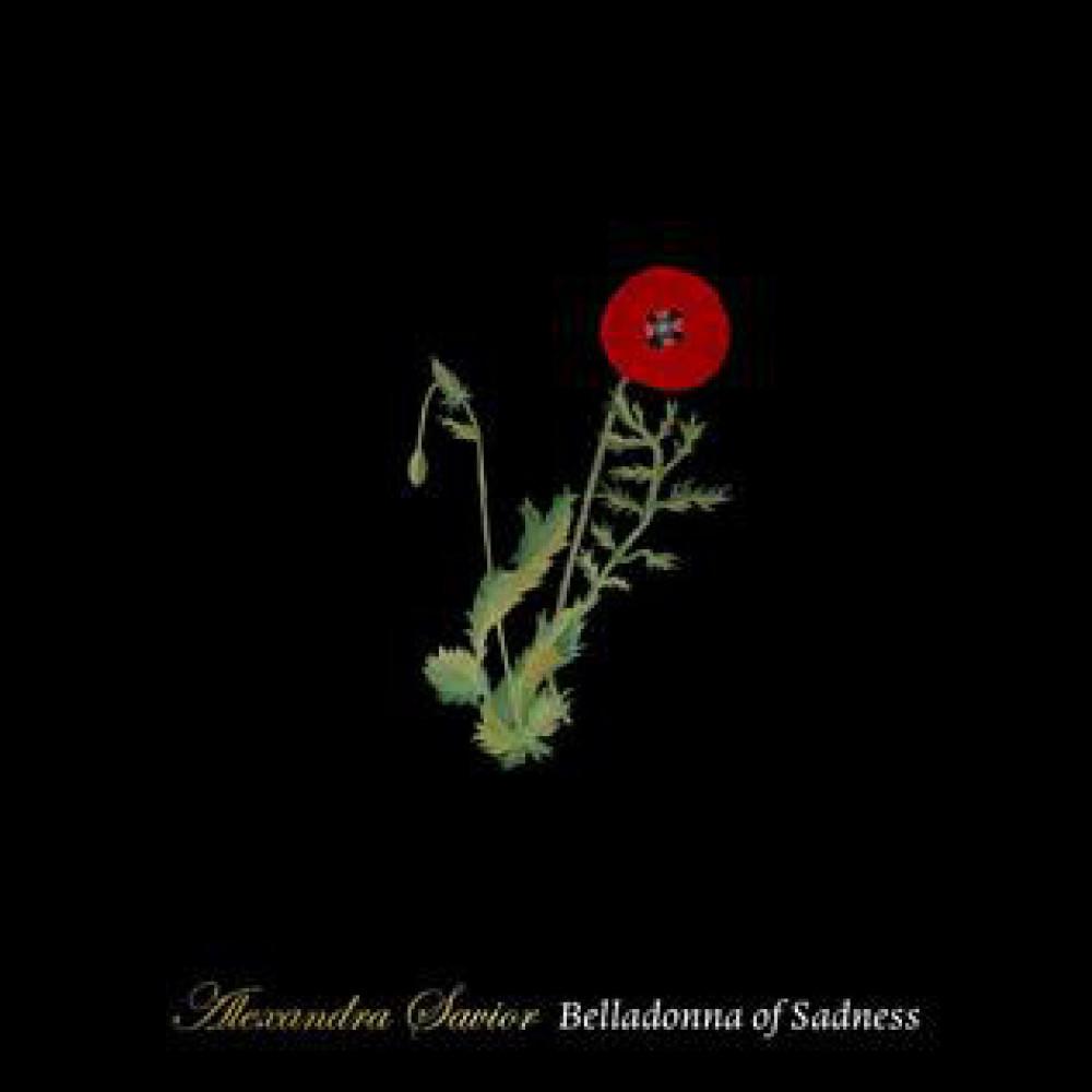 Альбом Belladonna of Sadness