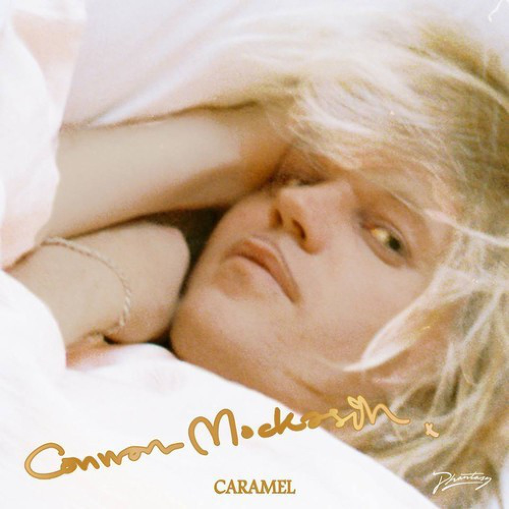 Альбом Caramel