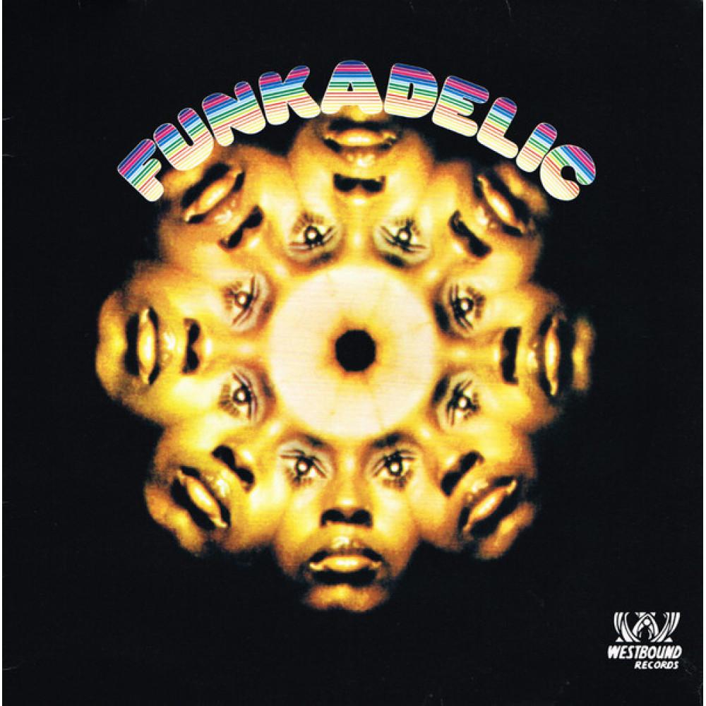 Альбом Funkadelic