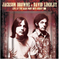 Live At the Main Point, 15th August 1973