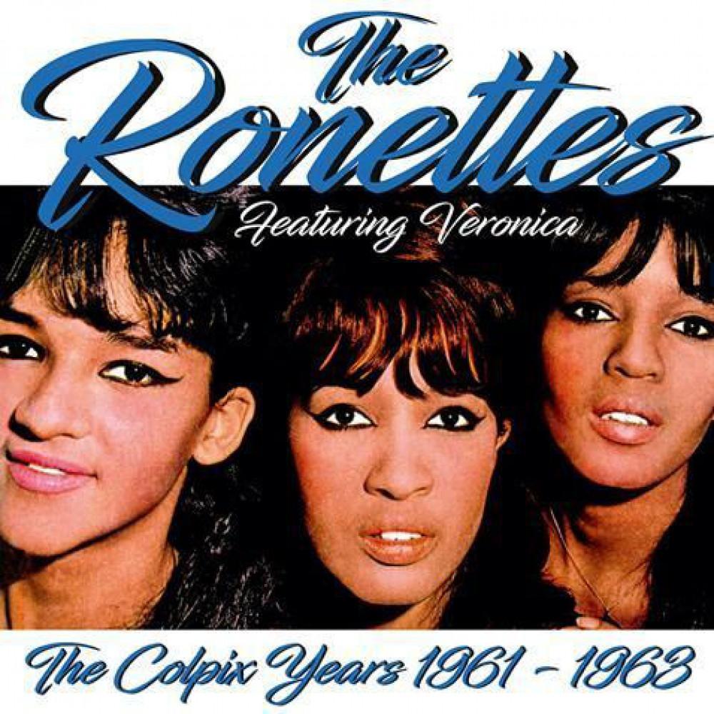 Альбом Colpix Years (1961-1963)