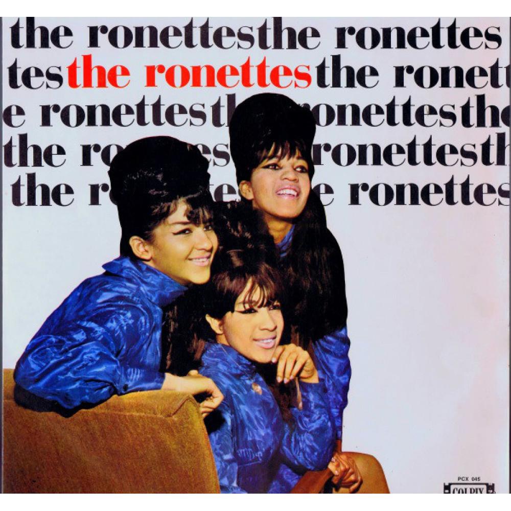 Альбом Ronettes