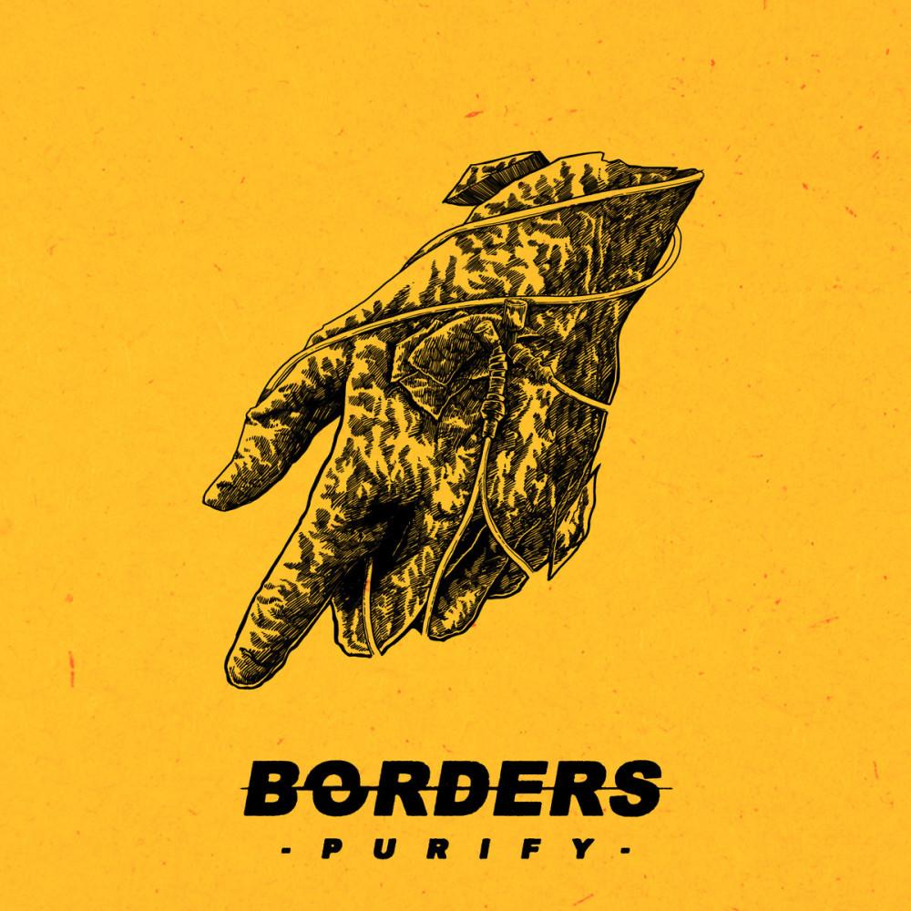 Альбом Purify (Yellow Vinyl)