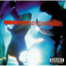 Sphinctour (Blue vinyl)
