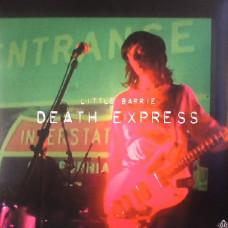 Death Express (White Vinyl)