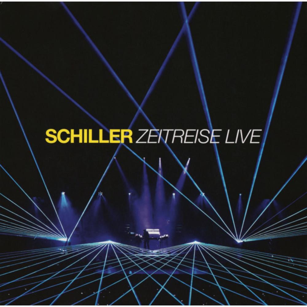 Альбом Zeitreise - Live