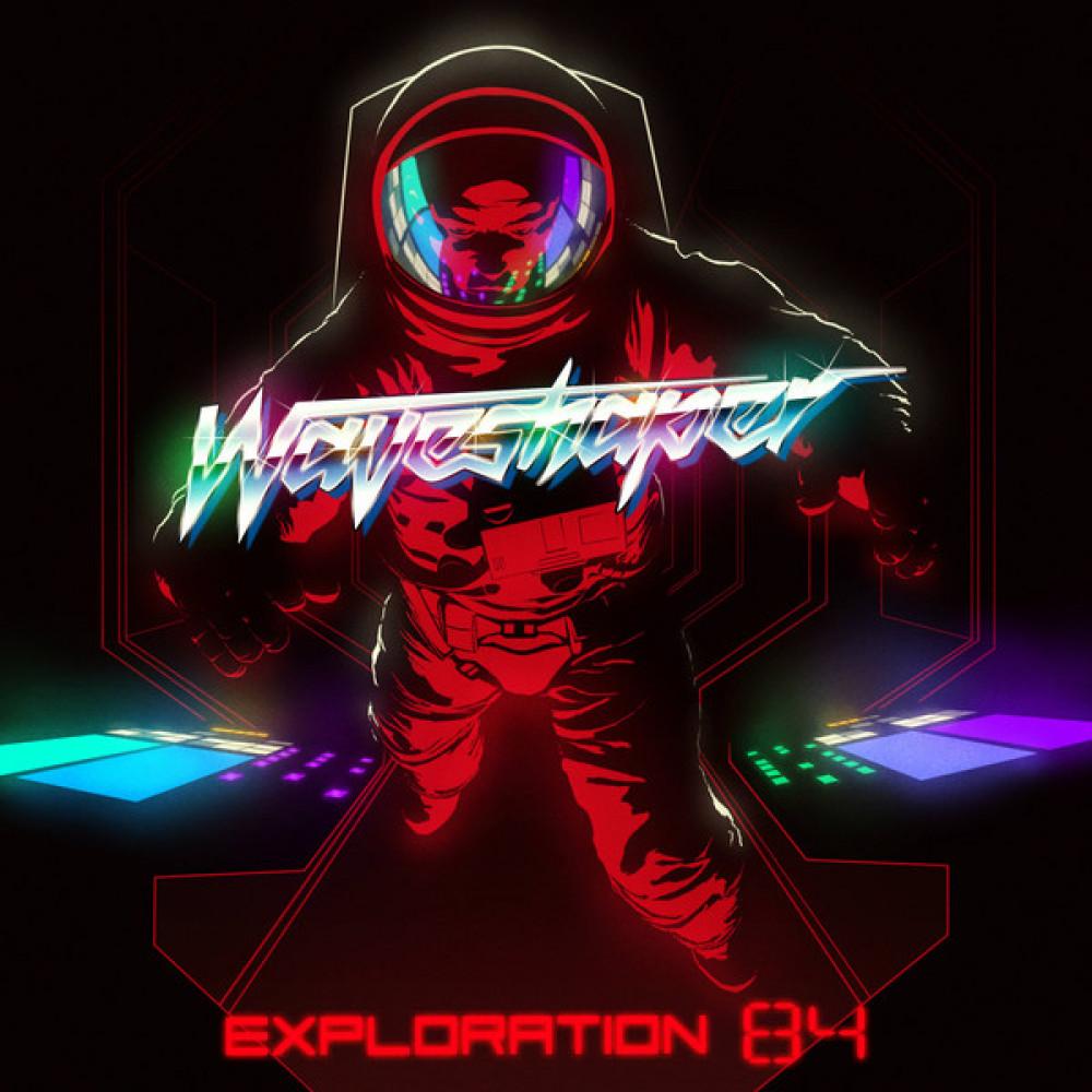 Альбом Exploration 84