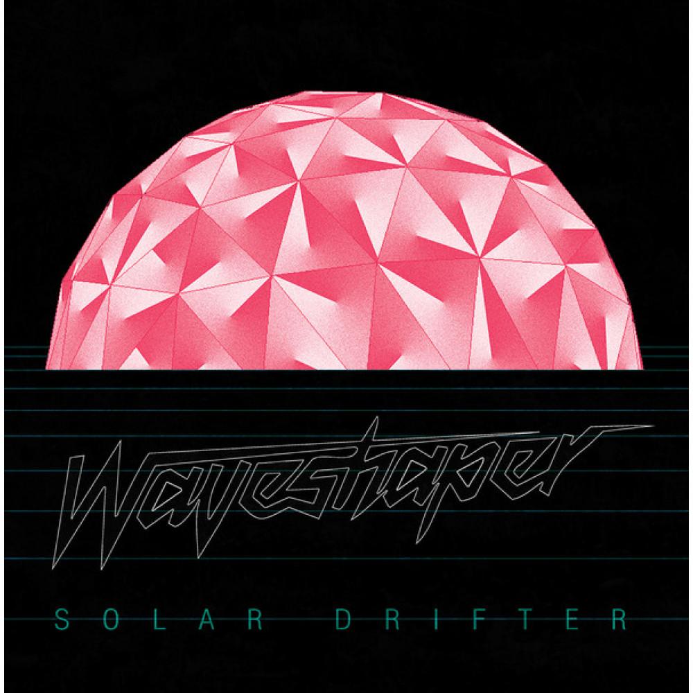 Альбом Solar Drifter