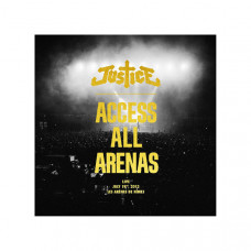 Access All Arenas Live